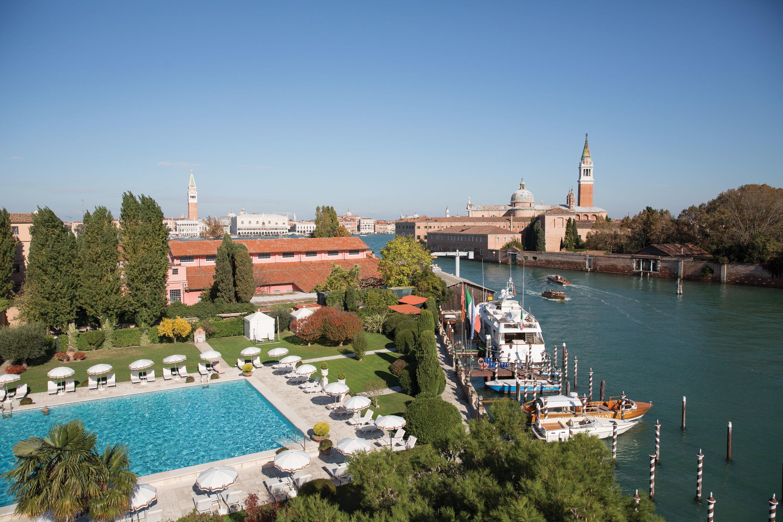Cipriani Vasca Da Bagno.Belmond Hotel Cipriani In Venezia Italia Hotel Di Lusso