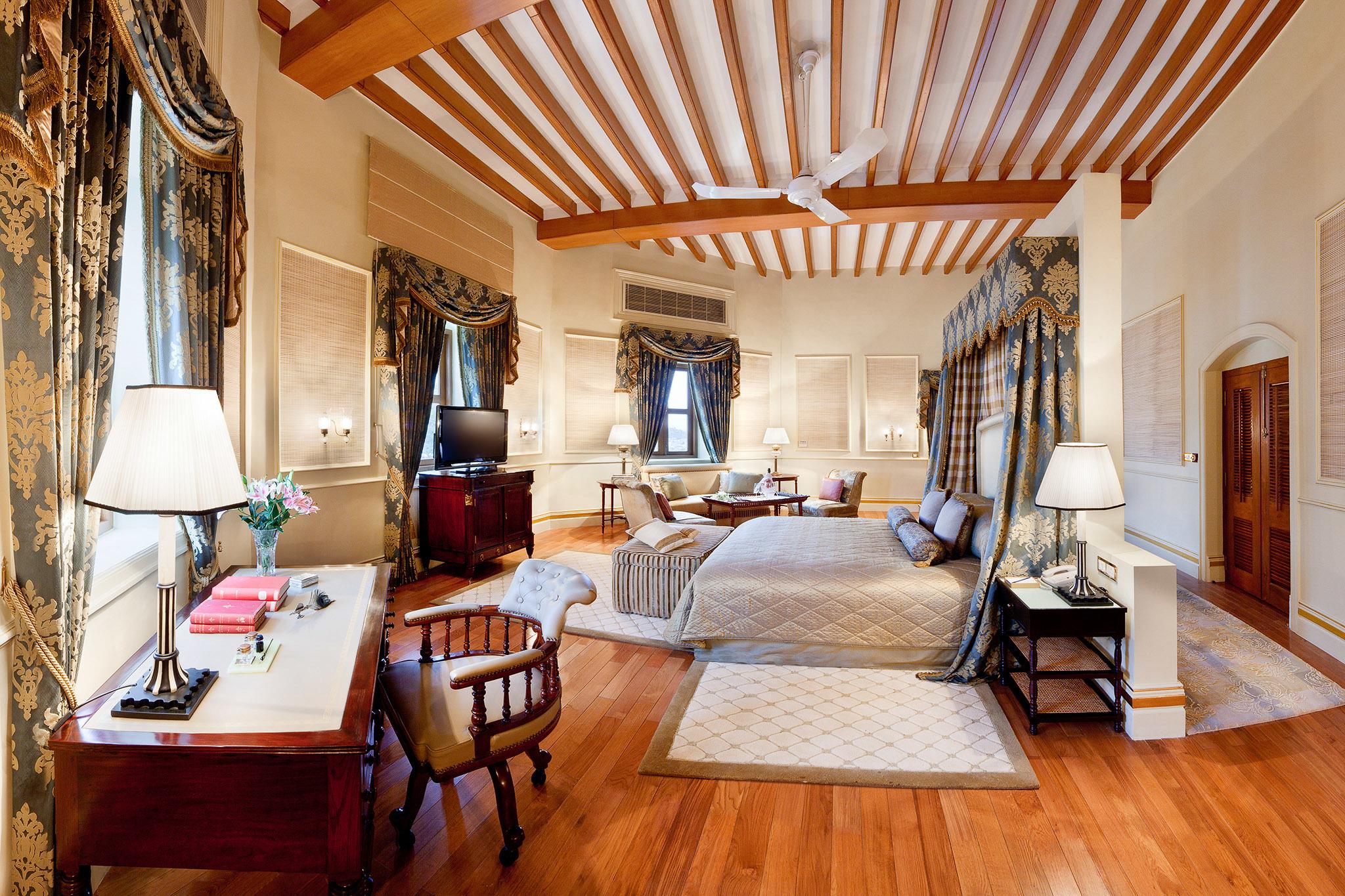 Photo 16 / 19 : Luxury Hotel Taj Falaknuma Palace Luxury