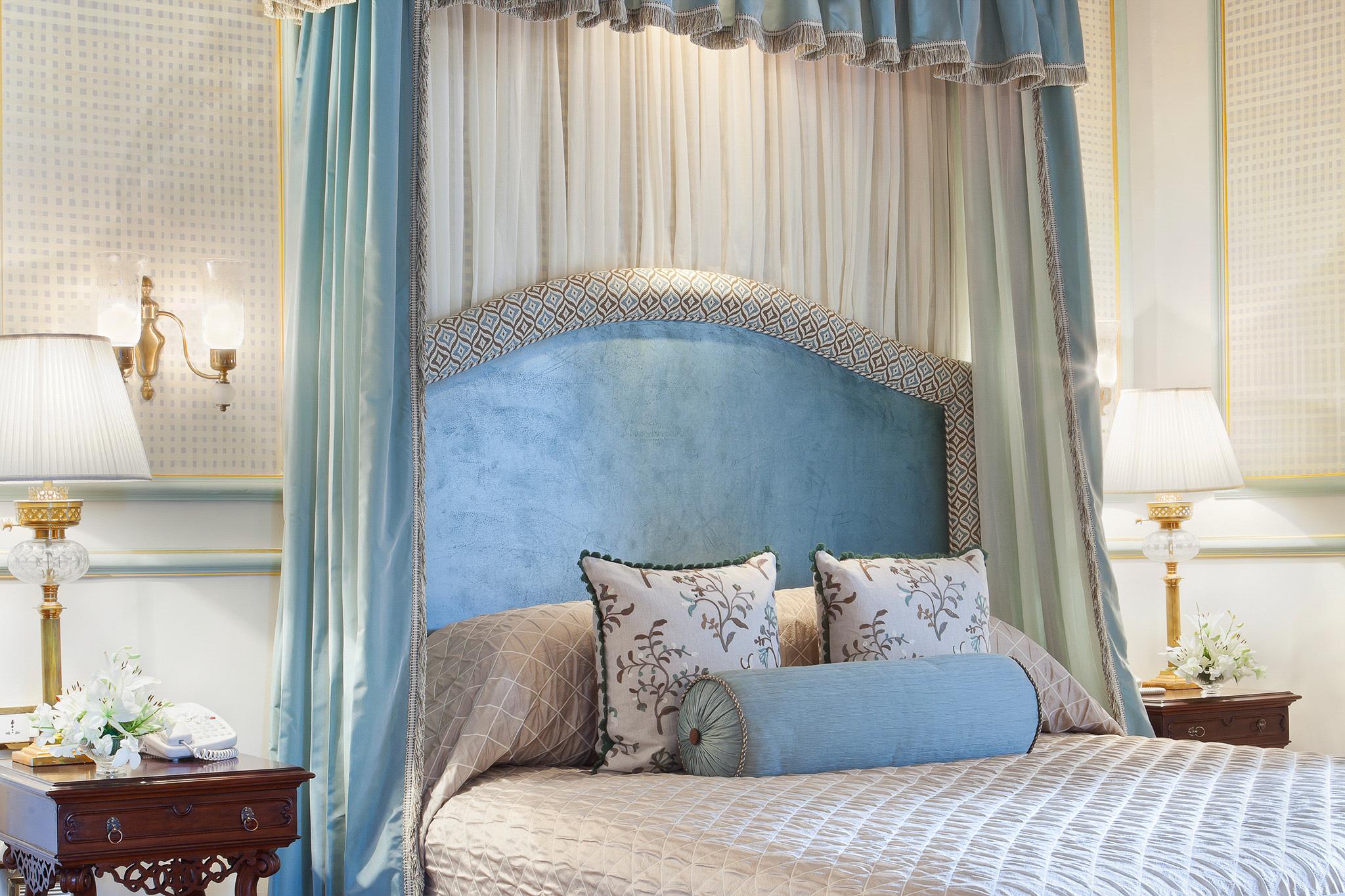 Photo 13 / 19 : Luxury Hotel Taj Falaknuma Palace Luxury