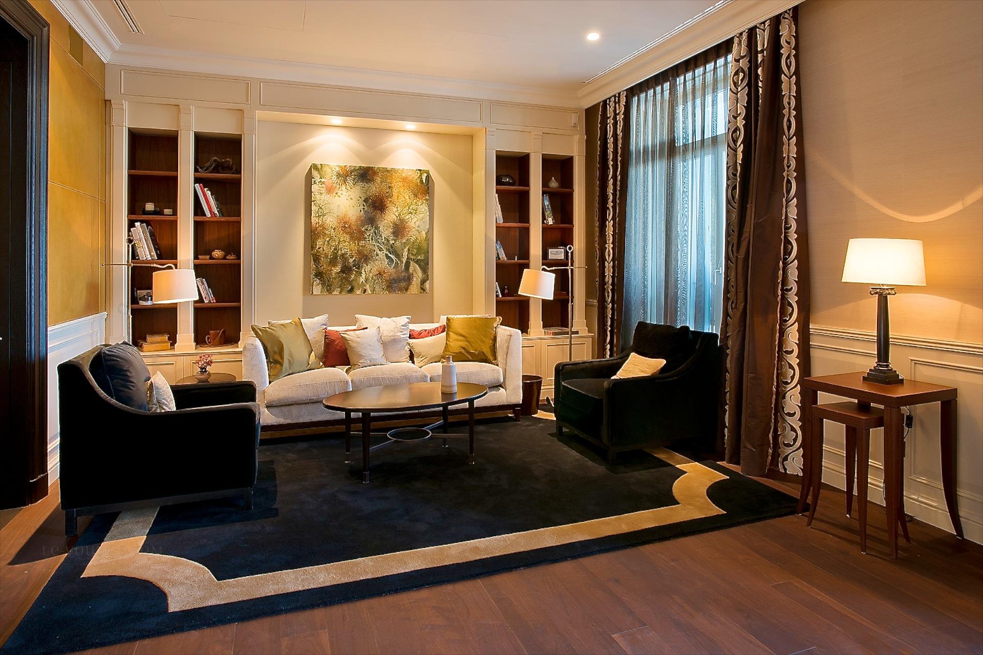 صور منتجع Hotel Villa Honegg