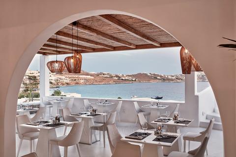 Hôtel De Luxe Katikies Mykonos, Luxe   Agios Ioannis