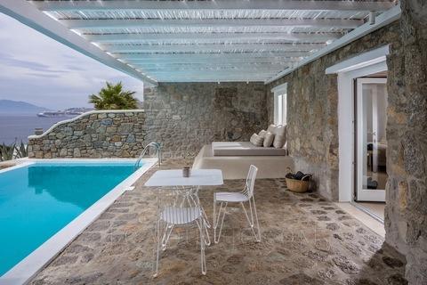 Hôtel De Luxe BILL U0026 COO, Luxe   Mykonos
